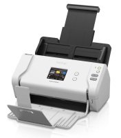 Brother ADS-2700W Wireless A4, Networked Desktop Office Scanner