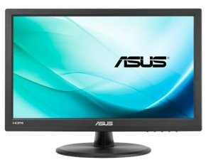 """EXDISPLAY Asus VT168H 15.6"""" Touchscreen Monitor"""