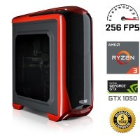 Chillblast Fusion Borealis Gaming PC