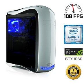 Chillblast Fusion Risk Runner 1060  Gaming PC