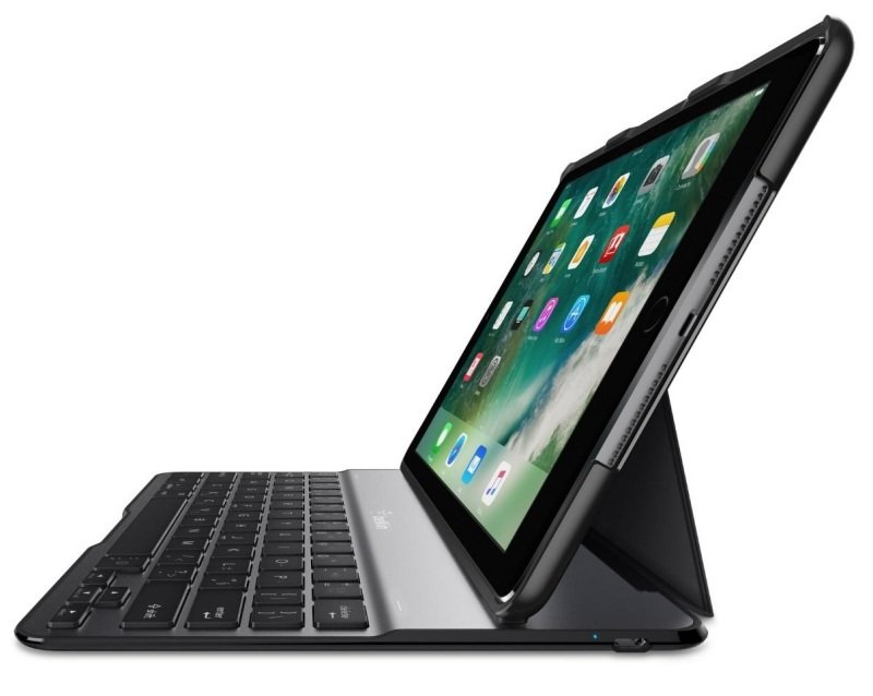 Belkin QODE Lite Keyboard Case For iPad 2017