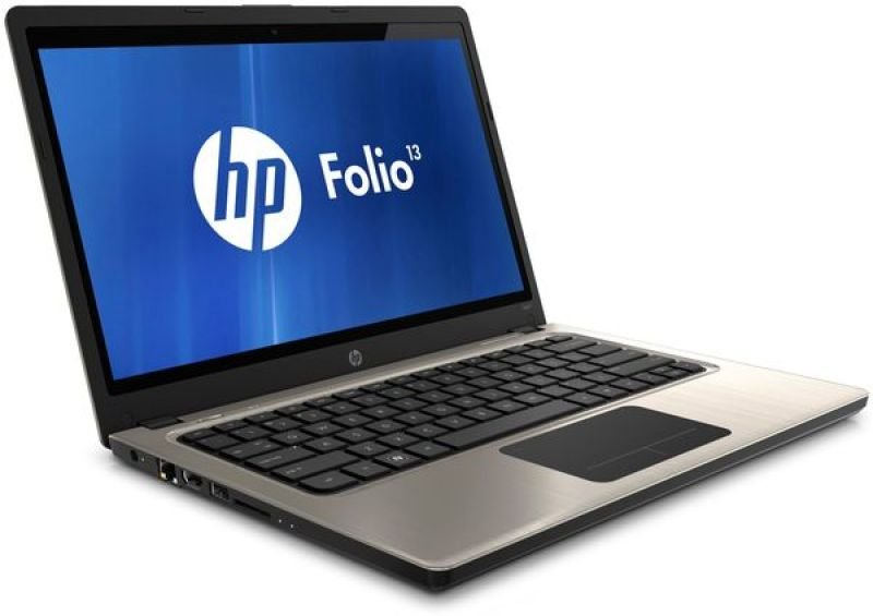 "Hp Folio 13-1000ea Laptop, Intel Core I5-2467m 1.6ghz, 4gb Ram, 128gb Ssd, 13.3"" Hd Led, Noopt, Intel Hd, Bluetooth, Windows 7 Home Premium 64 Bit"