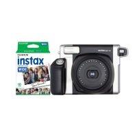 Fuji Instax 300 Wide Picture Format Camera inc 10 Pk Film