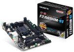 Gigabyte F2A68HM-S1 AMD A68H Chipset Socket FM2+ DDR3 mATX Motherboard