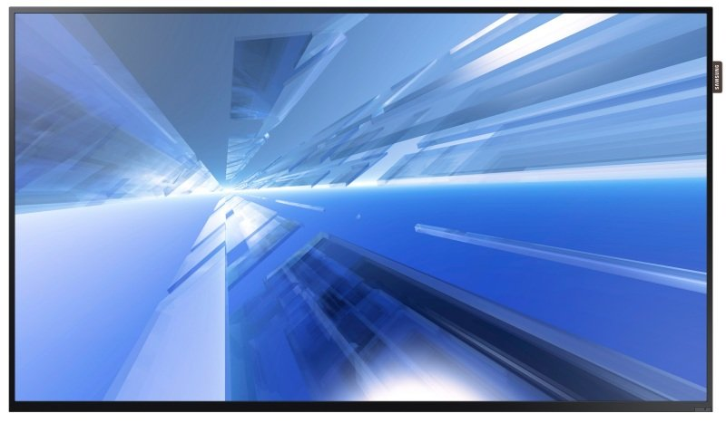 "Samsung DC55E DCE Series55"" LED display"