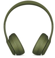 Beats Solo3 Neighbourhood Collection - Turf Green