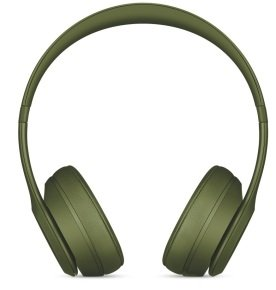 Beats Solo3 Neighbourhood Collection - Turf Green