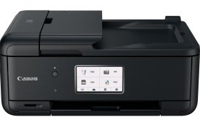 Canon PIXMA TR8550 Multifunction A4 Wireless Inkjet Printer