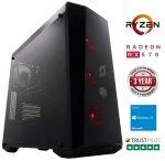 £809.99, Stormforce Onyx Gaming PC, AMD Ryzen 5 1500X 3.6GHz, 8GB RAM + 1TB HDD + 120GB SSD, AMD Radeon RX 570 4GB, Windows 10 Home, 3 Year Warranty,