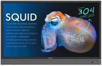 "Benq RP553K Interactive 55"" LED Flat Panel Display"