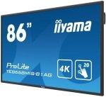 """ProLite TE8668MIS-B1AG 86"""" Display"""