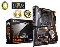 Gigabyte Z370 Aorus Gaming 7 DDR4 ATX Motherboard
