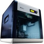 XYZ Printing da Vinci 2.0A Duo 3D Printer
