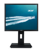 "Acer B196LAymdr 19"" LED DVI Monitor"