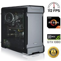 Chillblast Fusion Surge Gaming and Content Creation PC