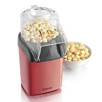 Elgento E26006 Red Popcorn Maker