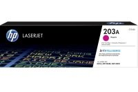 HP 203A Original Magenta LaserJet Toner Cartridge CF543A