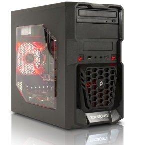 Zoostorm Quest Desktop PC