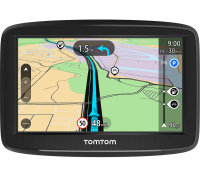 EXDISPLAY TomTom Start 62 6-inch Sat Nav with Western Europe Maps and Lifetime Map Updates