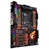 EXDISPLAY *Gigabyte Intel X299 AORUS Gaming 7 Gaming Motherboard