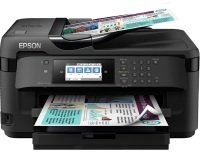 Epson Workforce WF-7710DWF A3 Duplex Multifunction Inkjet Printer