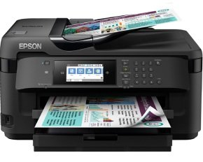 Epson Workforce WF-7710DWF A3 Duplex Multifunction Inkjet Printer
