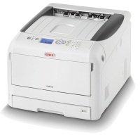 Oki C833N A3 Colour Laser Printer