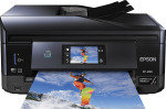 Epson XP-830 Expression Premium Multi-Function Wireless Inkjet Printer