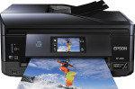 Epson XP-830 Expression Premium Multi-Function Wireless Inkjet Printer
