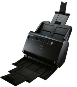 Canon Dr-c230 Document Scanner A4