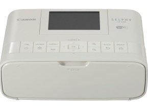 Canon SELPHY CP1300 Photo Printer - White
