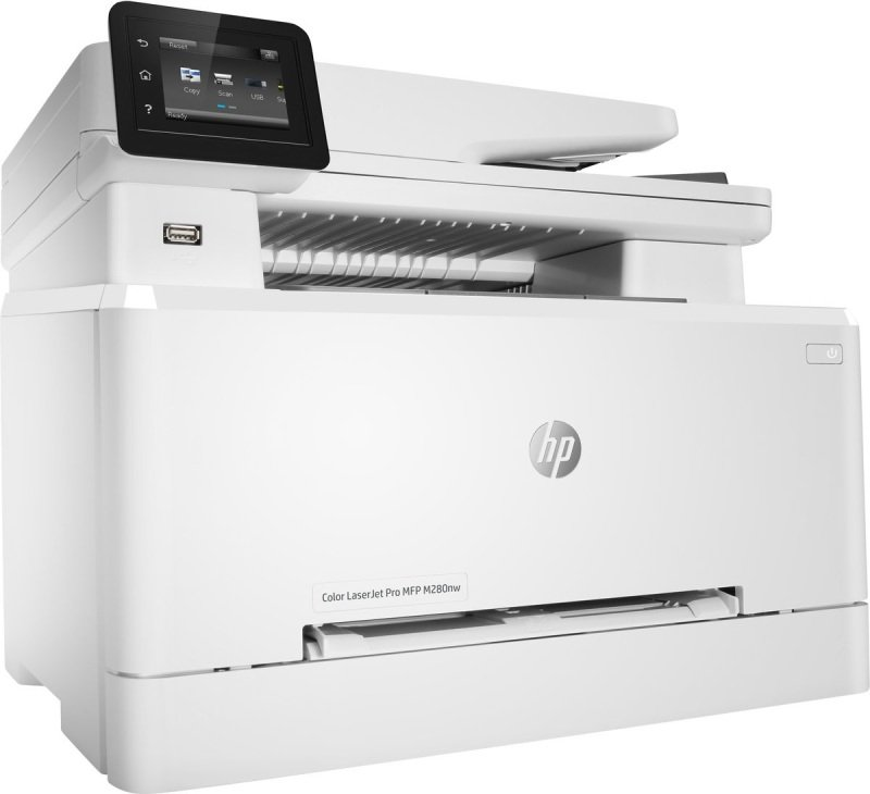 HP M280nw Colour LaserJet Pro Multifunction Laser Printer...