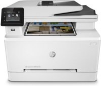 HP M281fdn Colour LaserJet Pro Multifunction Duplex Laser Printer