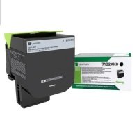 Lexmark CS517 8K Black Toner Cartridge (71B2XK0)