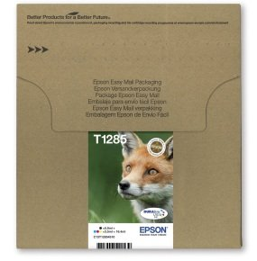 Epson T128 Easymail Multipack- Ink Cartridges