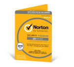 Norton Security Premium 3.0 25GB 1 User 10 Devices 1 Year - Electronic Software Download