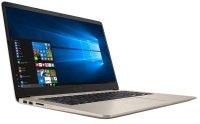 ASUS VivoBook S15 S510UQ Laptop - Gold