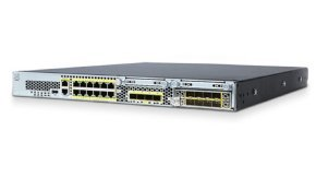 Cisco FirePOWER 2120 ASA Security Appliance