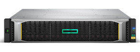 HPE Modular Smart Array 2050 SFF Disk Enclosure