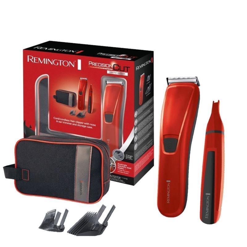 Remington PrecisionCut Limited Edition Hair Clipper Gift Set- HC5302