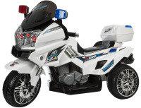 Police Ride On Trike