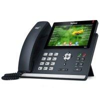 Yealink T48S SIP telephone