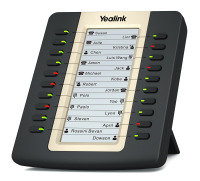 Yealink EXP 20 Expansion Module for T27P/T29G