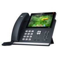 Yealink T48S IP Phone Skype for Business Version