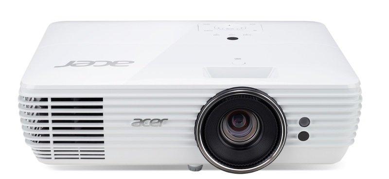 Acer M550 4K UHD Home Cinema Projector