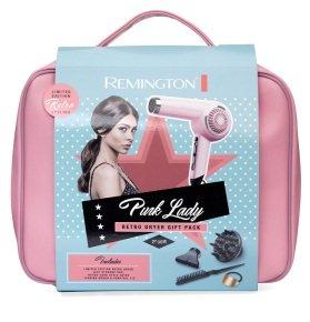 Remington Pink Lady Retro Dyer Pack- D4110OP