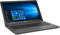 "EXDISPLAY HP 250 G6 i5 Laptop Intel Core i5-7200U 2.5GHz 8GB RAM 256GB SSD 15.6"" Full HD No-DVD Intel HD WIFI Webcam Bluetooth Windows 10 Home"