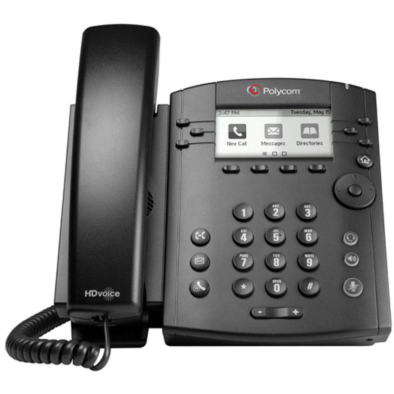 Polycom VVX 310 VoIP phone