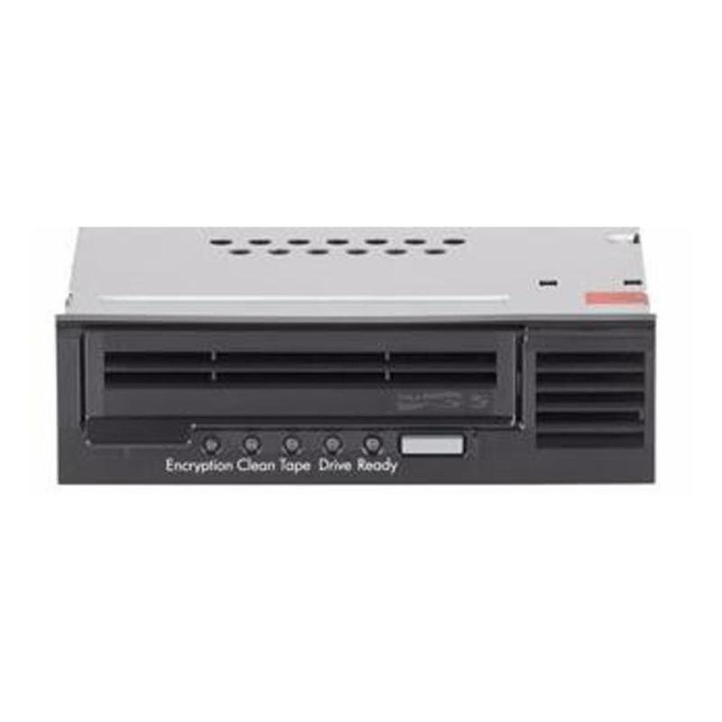 Quantum LSC33-ATDX-L6JA Scalar i3 LTO-6 Drive; 8Gb FCAL