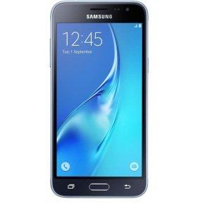 Samsung Galaxy J3 (2016) 8GB Phone - Black